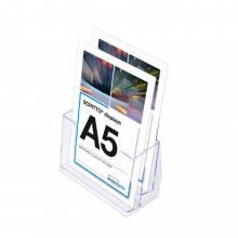 Odlewana kieszeń na ulotki 2 x A5