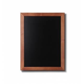 Drewniana tablica 50x60 cm, jasny brąz