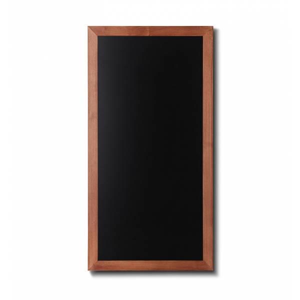 Drewniana tablica 56x100 cm, jasny brąz
