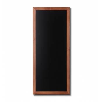 Drewniana tablica 56x120 cm, jasny brąz