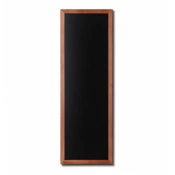 Drewniana tablica 56x150 cm, jasny brąz