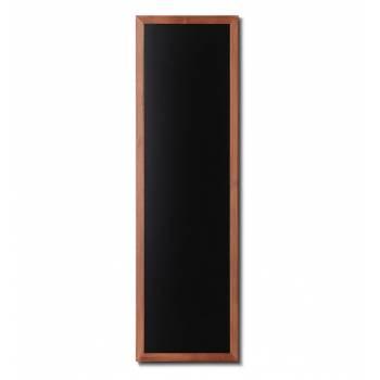 Drewniana tablica 56x170 cm, jasny brąz