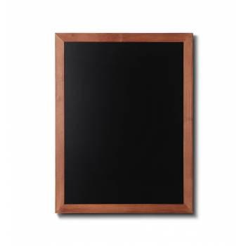 Drewniana tablica 60x80 cm, jasny brąz