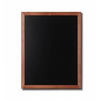Drewniana tablica 70x90 cm, jasny brąz