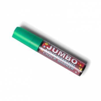 Marker kredowy 15 mm - zielony
