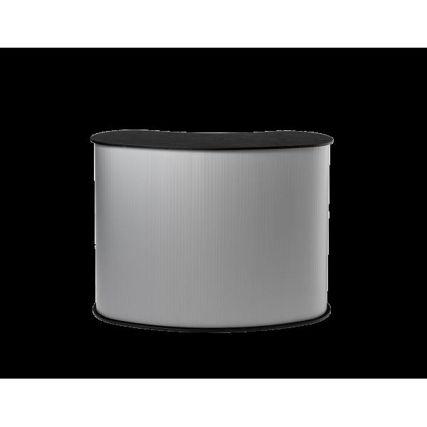 Counter Professional Original L Black, Box 1 Table