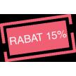 Rabat 15% (22)