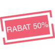 Rabat 50% (0)