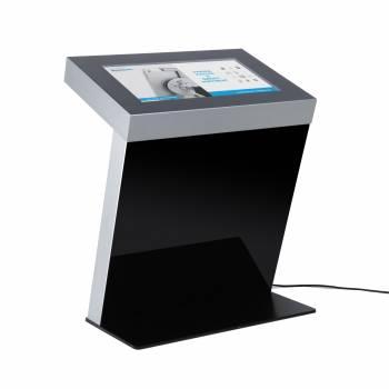 Cyfrowy kiosk pod monitor 32