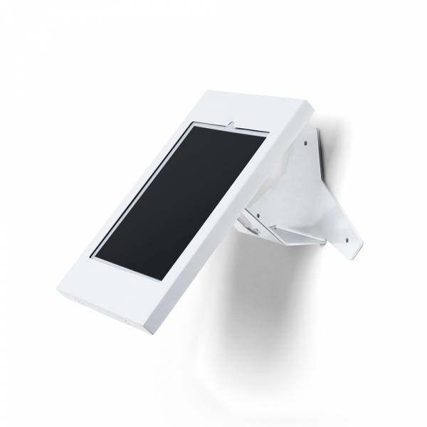 Slimcase Wall Mounted White For Apple iPad 10.2