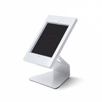 Slimcase Nabiurkowy uchwyt na tablet - biały