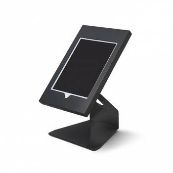 Slimcase Nabiurkowy uchwyt na tablet - czarny