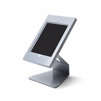 Slimcase Nabiurkowy uchwyt na tablet - szary
