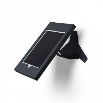Slimcase Naścienna smukła obudowa na tablet - czarna
