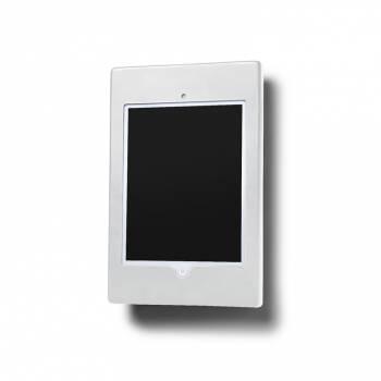 Slimcase Naścienny uchwyt na tablet - biały