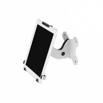Trigrip Naścienny uchwyt na tablet 7' - biały