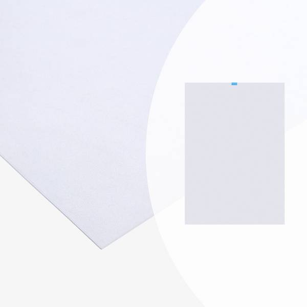 Antyrefleksyjna folia z filtrem UV 70x100 cm