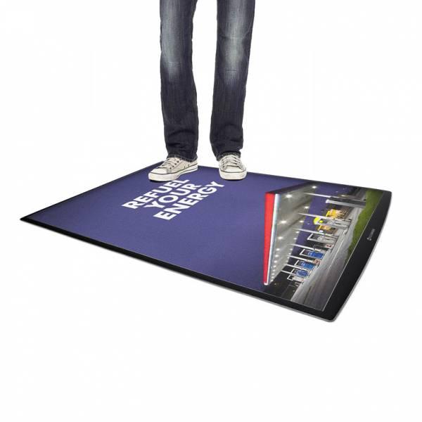 FloorWindo Prezenter na podłogę A0