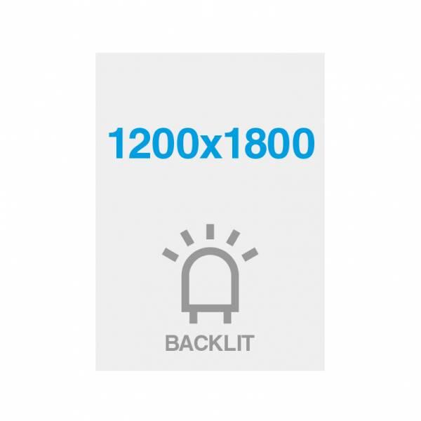 Wydruk Premium backlit 200g/m2, satynowa powierzchnia, 1200x1800mm