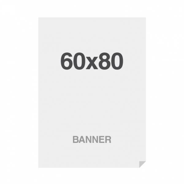 Wydruk banerowy Latex Symbio PP 510g/m2, 600x800mm