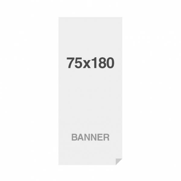 Wydruk banerowy Latex Symbio PP 510g/m2, 750x1800mm