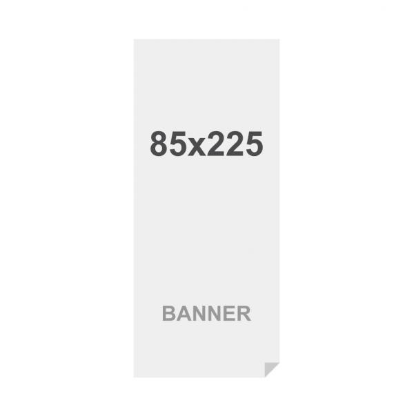 Wydruk banerowy Latex Symbio PP 510g/m2, 850 x 2250 mm