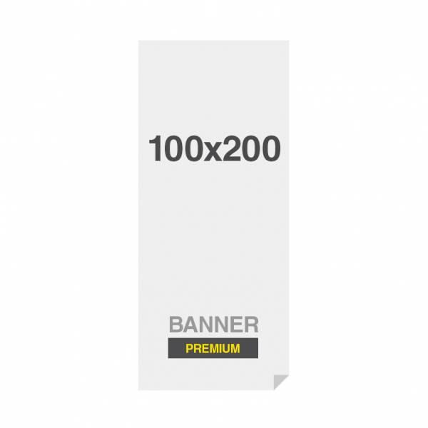 Wydruk banerowy Premium Opaque 265g/m2