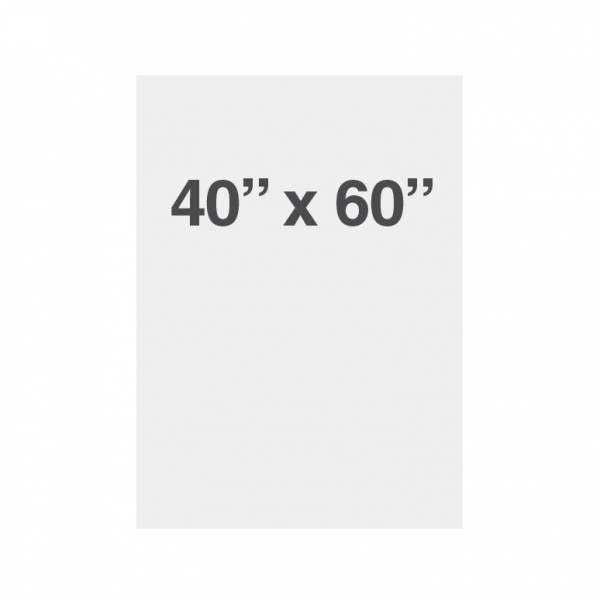 Najwyższej jakości papier do drukowania 135 g / m2, satynowe wykończenie, 1016x1524mm
