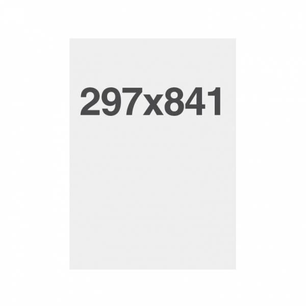 Najwyższej jakości papier do drukowania 135 g / m2, satynowe wykończenie, 4 x A4 (297 x 841 mm)