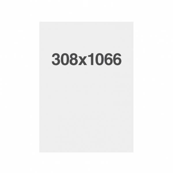 Wysokiej jakości wydruk na papierze 135g/m2, satynowa powierzchnia, 308x1066mm