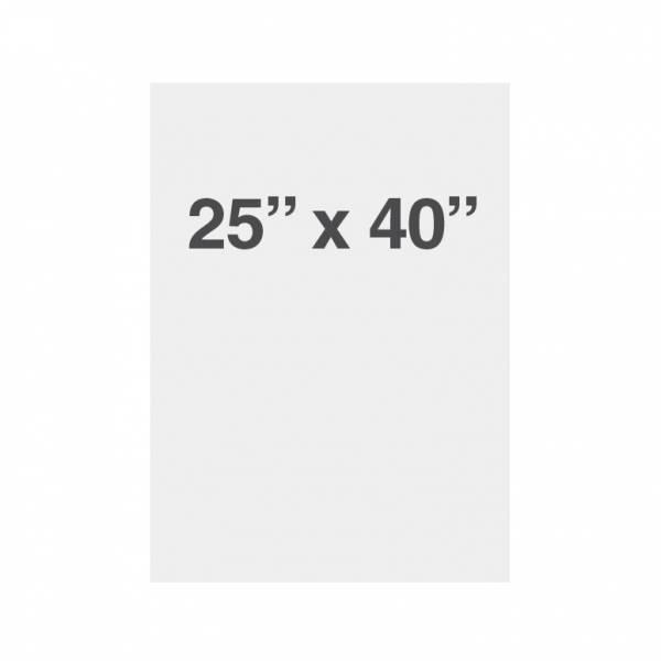 Najwyższej jakości papier do drukowania 135 g / m2, satynowe wykończenie, 635x1016mm