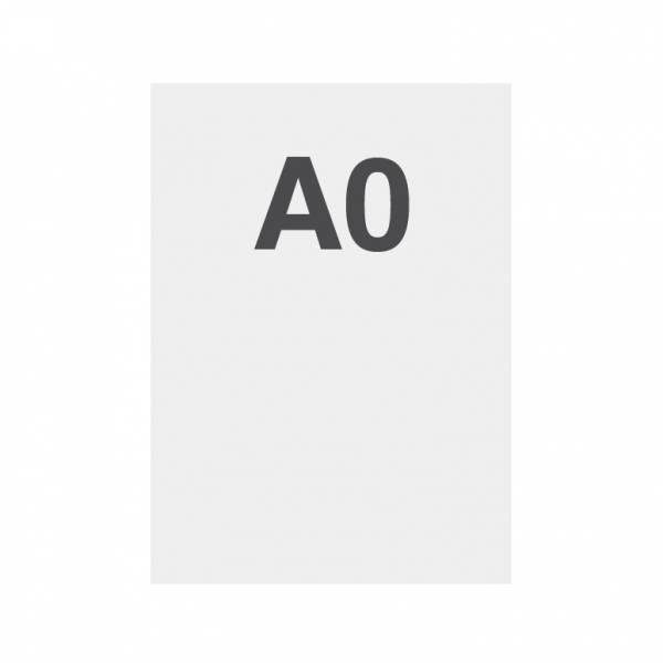 Wysokiej jakości wydruk na papierze 135g/m2, satynowa powierzchnia, A0 (841x1189mm)