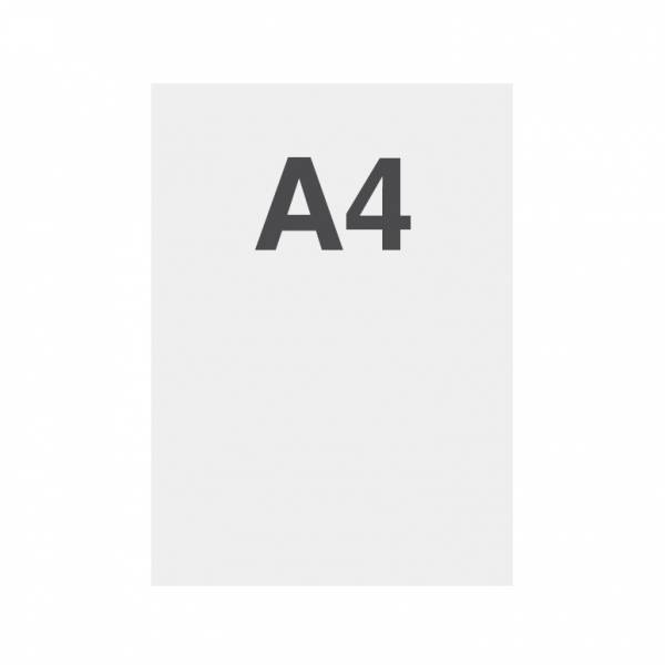 Wysokiej jakości wydruk na papierze 135g/m2, satynowa powierzchnia, A4 (210x297mm)