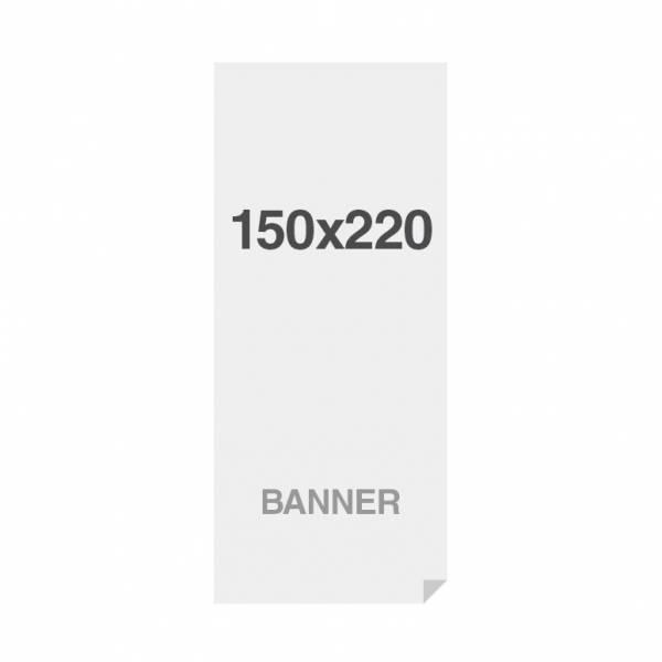 Wydruk banerowy Latex Symbio PP 510g/m2, 1500 x 2200 mm