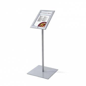 Zewnętrzny stojak na menu A4