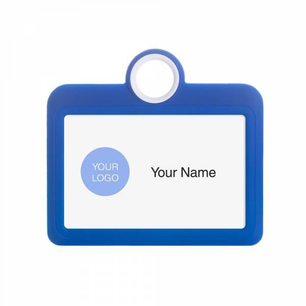 Kolorowy identyfikator