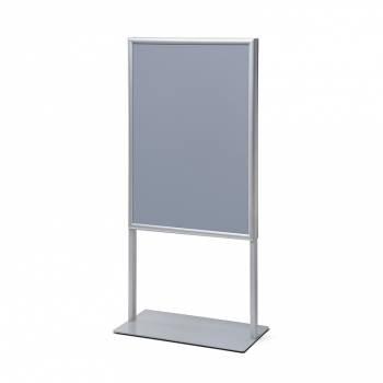 Dwustronny stojak plakatowy 70x100cm