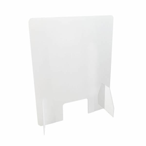 Ścianka ochronna z plastiku 50x75 mm
