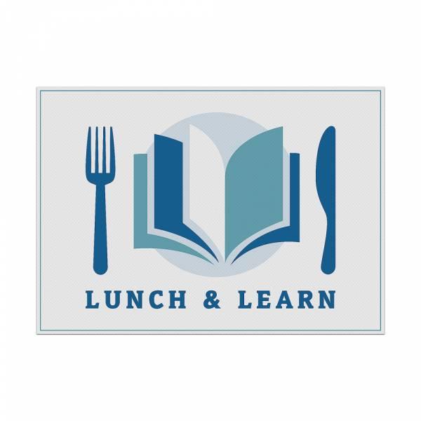 Podkładka Jedz i Ucz się