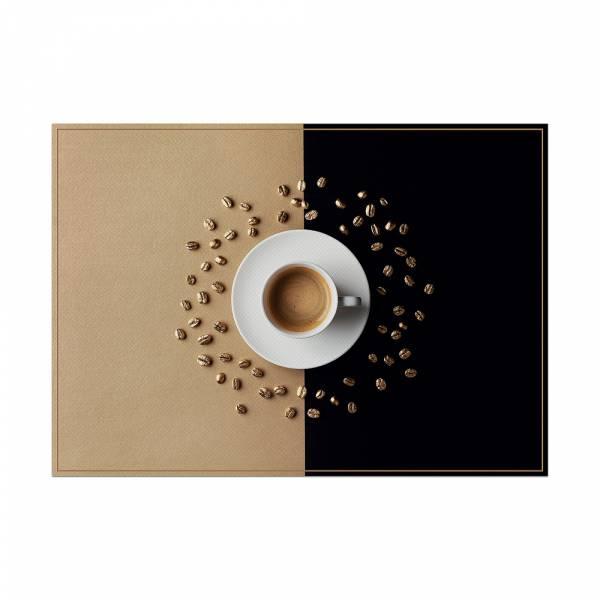 Podkładka kubek do kawy