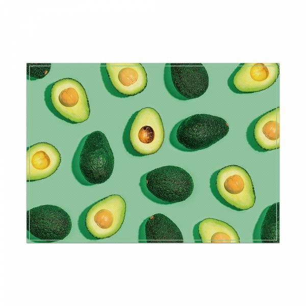 Podkładka Avocado, zielona
