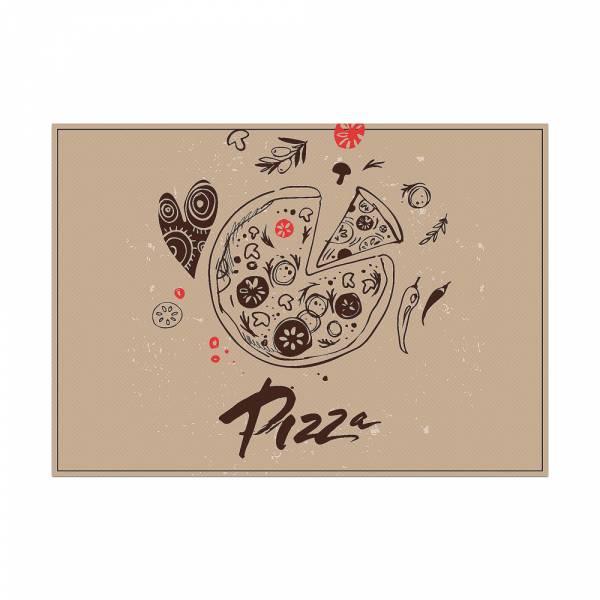 Podkładka Pizza
