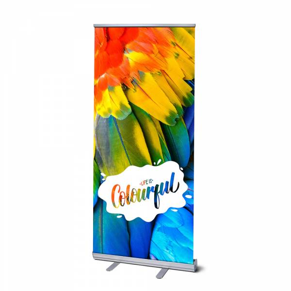 Roll Up Eco 85x200cm