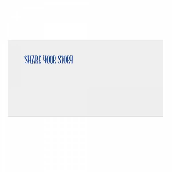 Folia do pisania - kolor biały, format 45x100 cm