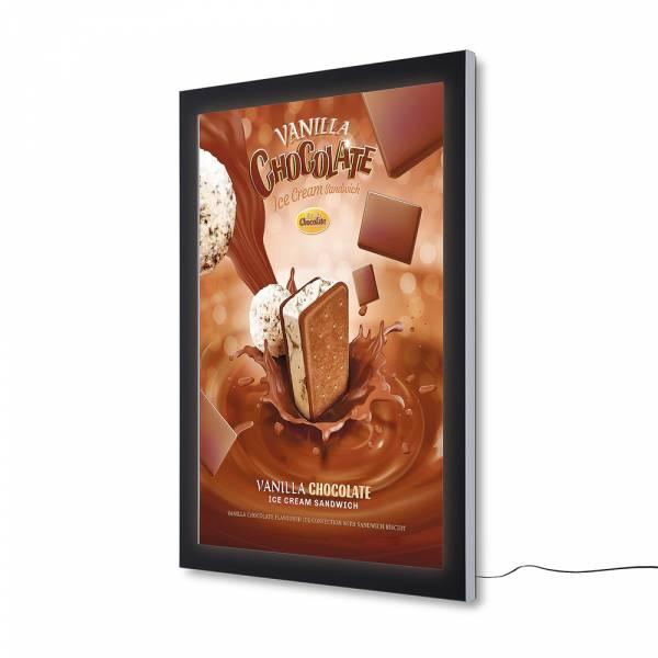 Zewnętrzna witryna LED Premium 1000x1400mm