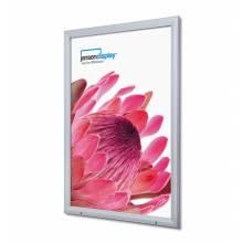Zamykana zewnętrzna gablota SCT Premium 1000x1400mm
