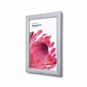 Zamykana zewnętrzna gablota SCT Premium 500x700mm