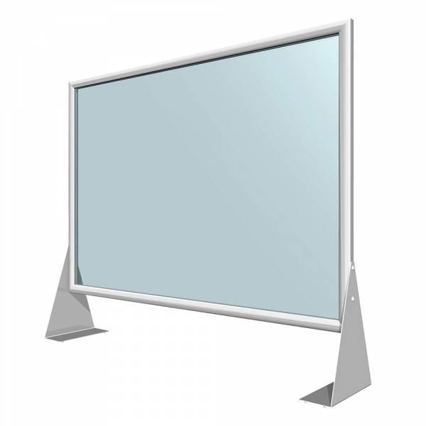 Ścianka ochronna Slide in frame
