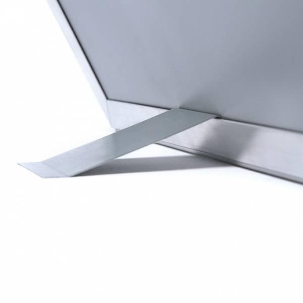 Nóżki do postawienia ramy zatrzaskowej A4