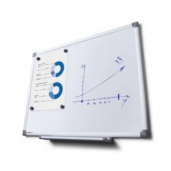 Magnetyczna suchościeralna tablica SCRITTO 100x150 cm